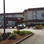 Photo de Days Inn Lacey Olympia Area