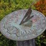 Ash-Lawn Highland Garden