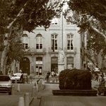 Cours Mirabeau, Aix en Provence