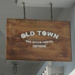 Foto de Old Town San Diego Hostel