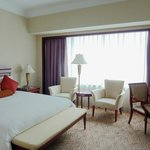 Large and comfortable room