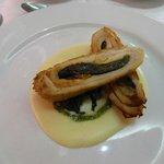 Chicken at Italiano