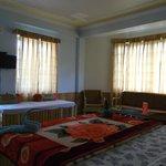 my room 203