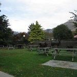Foto de The Lodge Glenorchy