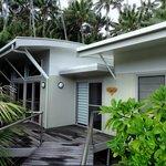 Smokey Cape bungalow