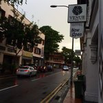 the joo chiat road