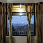 A view From Sahaj's Window