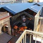 Mercado Boquerias