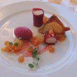 Phenomenal dessert
