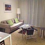 Adina Loungeroom