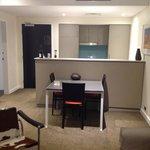 Adina Loungeroom 2