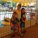 They had a GREAT time!!!