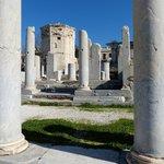 El estilo romano