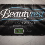 Beautyrest Recharge Matress
