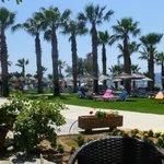 St George Hotel Paphos