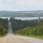 アフリカの道