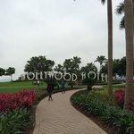 Holly wood hotel
