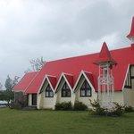 la chapelle a cap malheureux