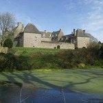 Château de Kergroades