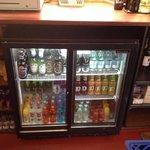 Variety of drinks :-)