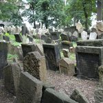 Old Jewish Cemetery (Stary zidovsky hrbitov)