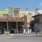 Deira Dubai Market