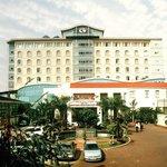 Overall Vietnam Trade Union Hotel