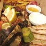 Piatsa Gourounaki  Faneromeni Nicosia