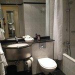 Salle de bain (214)