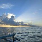 Ausflug: Sonnenaufgang mit Fischerboot