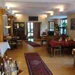 Restaurant Milchsudi