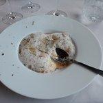 Gnocchi med 'vårtryffel'