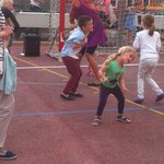 dance time for kids