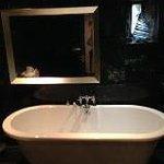 Best Bath Ever.
