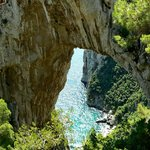 Arco Naturale - Natural Arch
