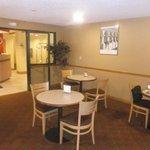Salle à manger / 13-08-2014