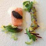 Felchen-mit-Kaviar
