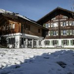 Photo de Lenk Lodge