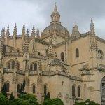 Basilica Segovia