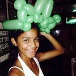 Ballon Hat