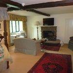 Oak Suite Bedroom