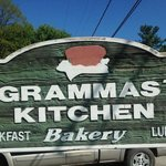 Gramma's Kitchen