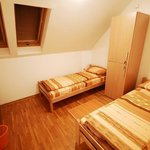 two bed private room