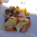 delish food :-)