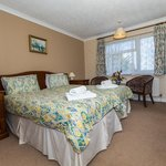 Superior Double/ Twin Room