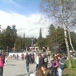 Центральная зона отдыха Златибора