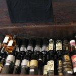 i fantastici vini dell'az. agricola Cordella