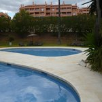 2 more garden pools