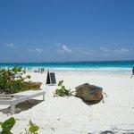 Playa Esperanza Foto