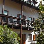 Balkone von Apartment Nr. 5 und 6